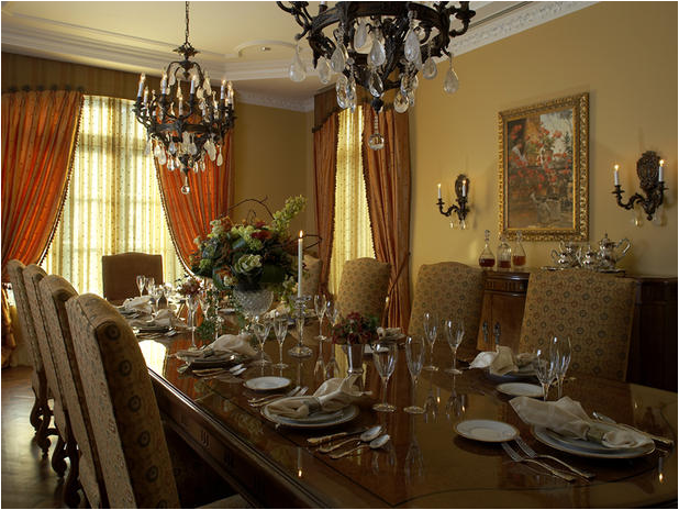dining room ideas traditional 25 awesome traditional dining design ideas 17311