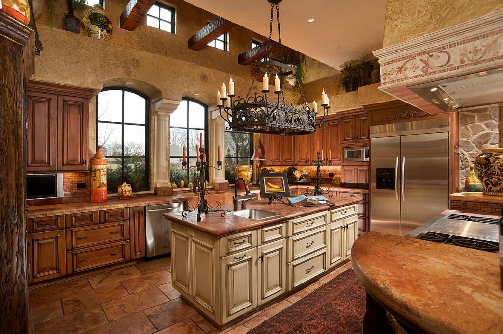 Genial Traditional Kitchen Design Ideas