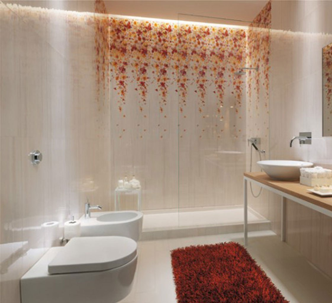 30 best bathroom designs of 2015 for Bathroom remodel 2015