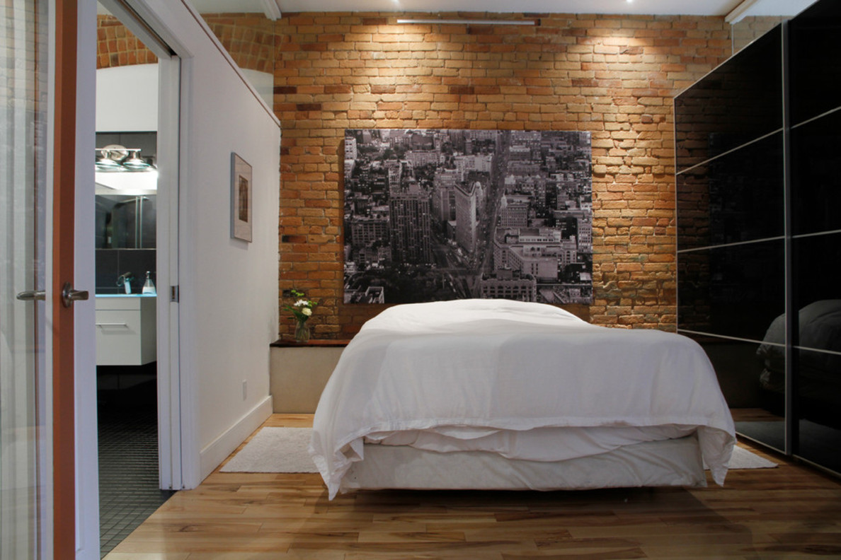 Superieur Best Industrial Bedroom Design Ideas. 2 Industrial