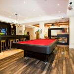 15 Best Beach Style Basement Design Ideas