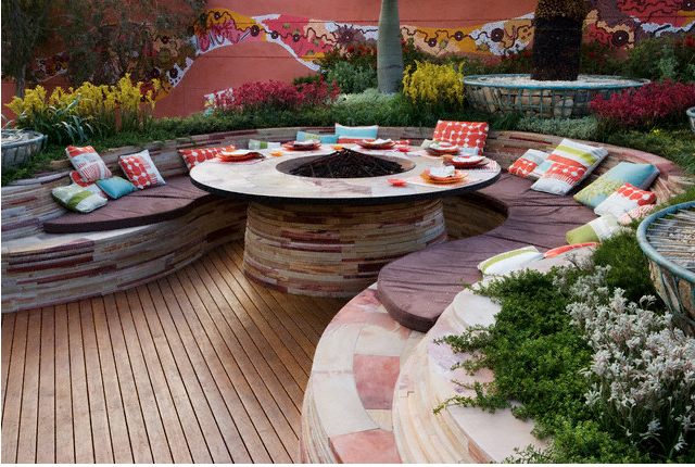 15 Amazing Patio Design Ideas