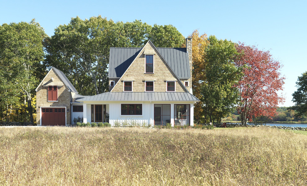 Artistic-Modern-Farmhouse-home-designing-tips-Transitional-Exterior-Providence