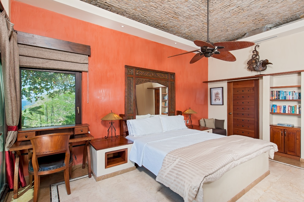 -Bedroom-Mediterranean-design-ideas--bedroom
