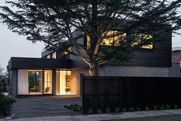 Exterior: 20 Stunning Industrial Exterior Design