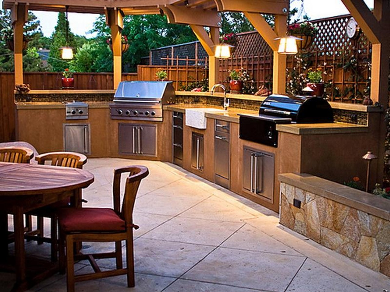Blueprints-for-Outdoor-Kitchens-By-Design-Cool-Kitchen-Design-Divine-kitchen-island-design-ideas-with-seating-Industrial-Style-1280x960