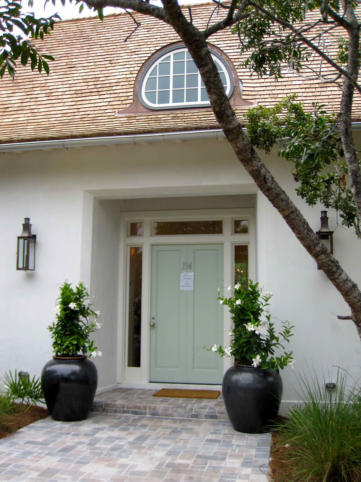 Coastal Living 2012 Ultimate Beach House Exterior Pic 1