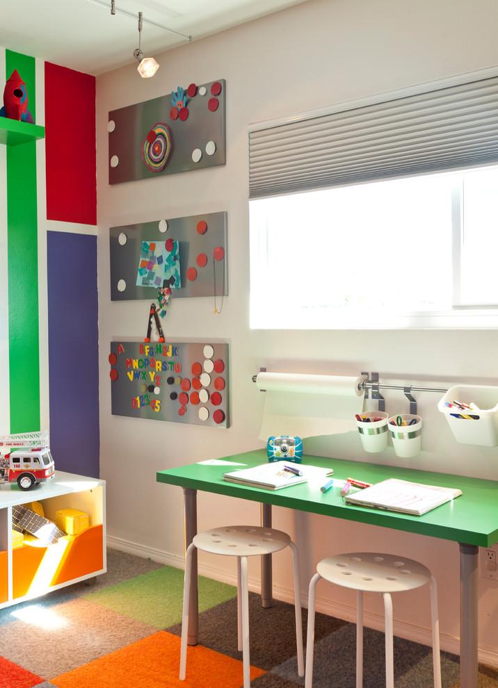 Delightful-Kids-Midcentury-design-ideas-