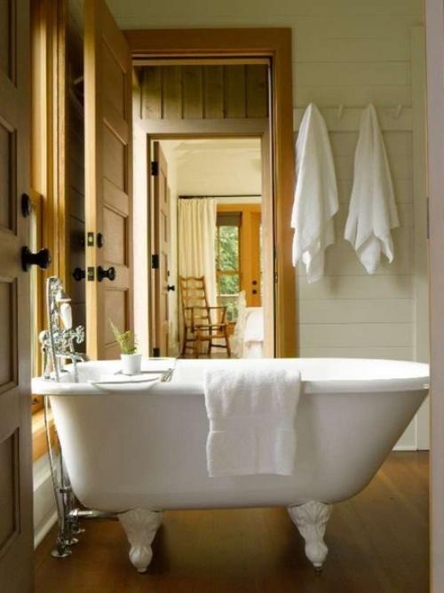 Farmhouse-Bath