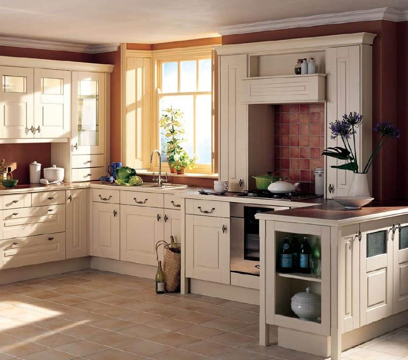 Amazing Farmhouse Kitchen Designs