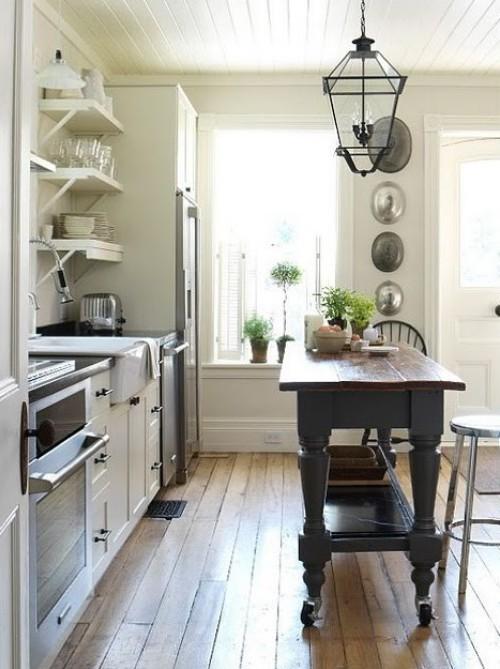 Farmhouse-Kitchens