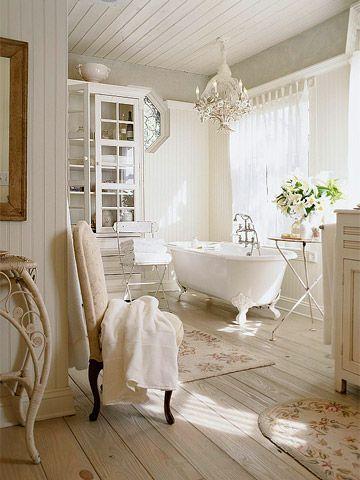 Farmhouse Style Bathroom Ideas