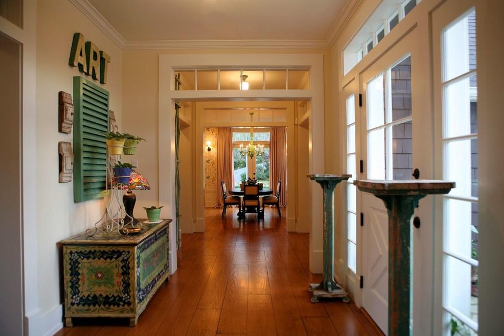 Foxy-Flea-Markets-home-renovations-Farmhouse-Entry-Los-Angeles