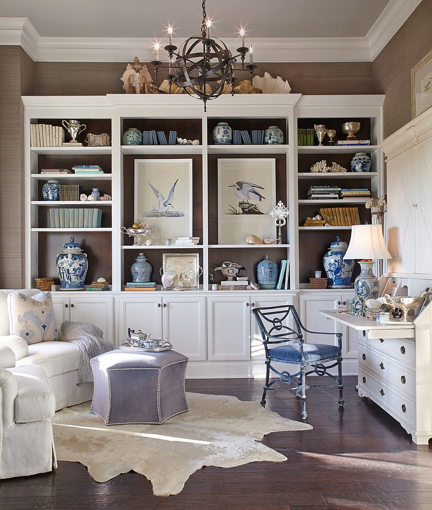 Gorgeous-beach-style-home-office-and-study