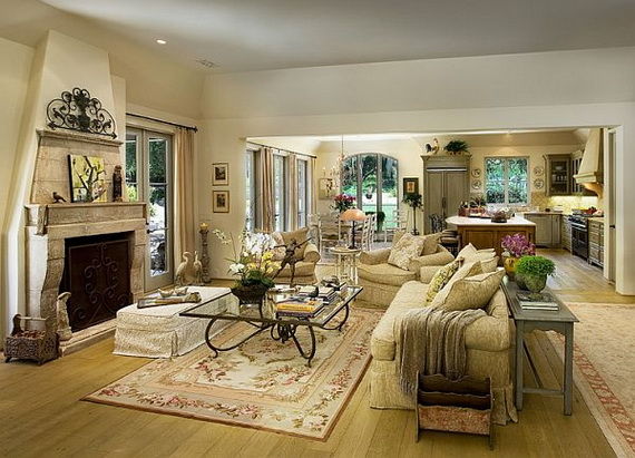 30 Awesome Home Decorating Ideas