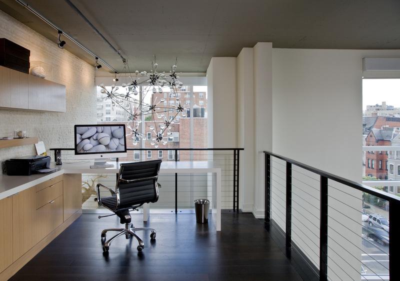 Industrial-Home-Office-Design-Idea