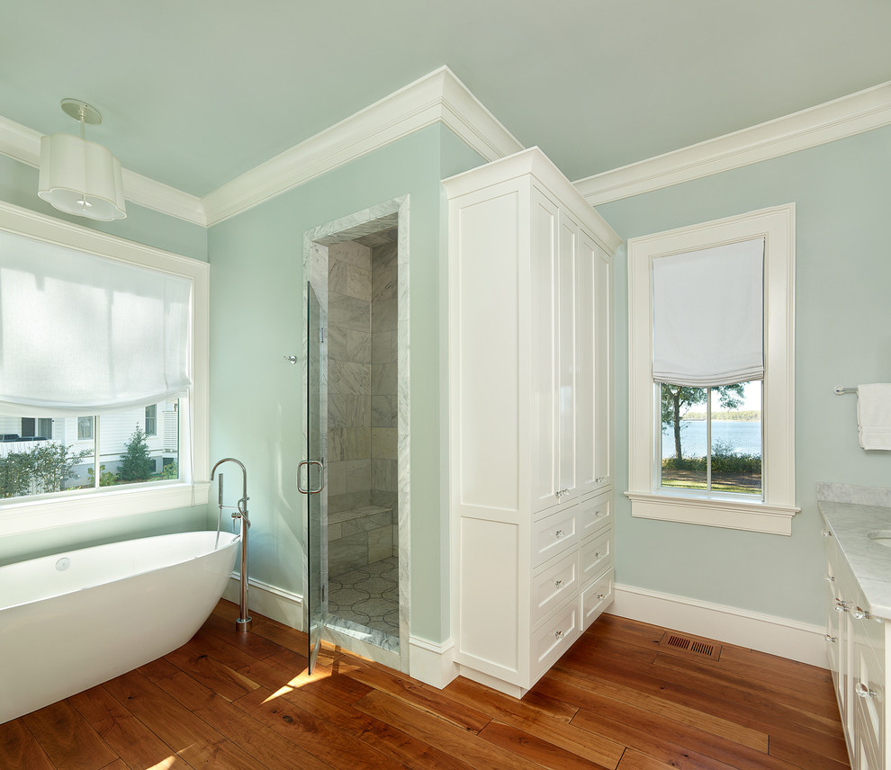 Inspired-Linen-Closet-trend-Charleston-Beach-Style-Bathroom-Remodeling-ideas-with-bathroom-cabinets
