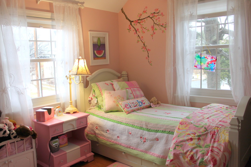 -Kids-Traditional-design-ideas