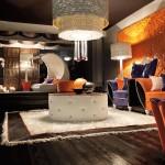 25 Luxurious Living Room Design Ideas