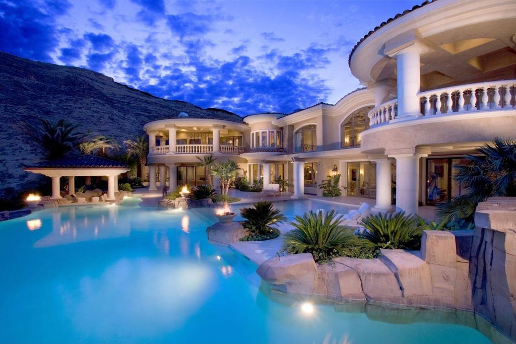 Mediterranean Exterior Design ideass