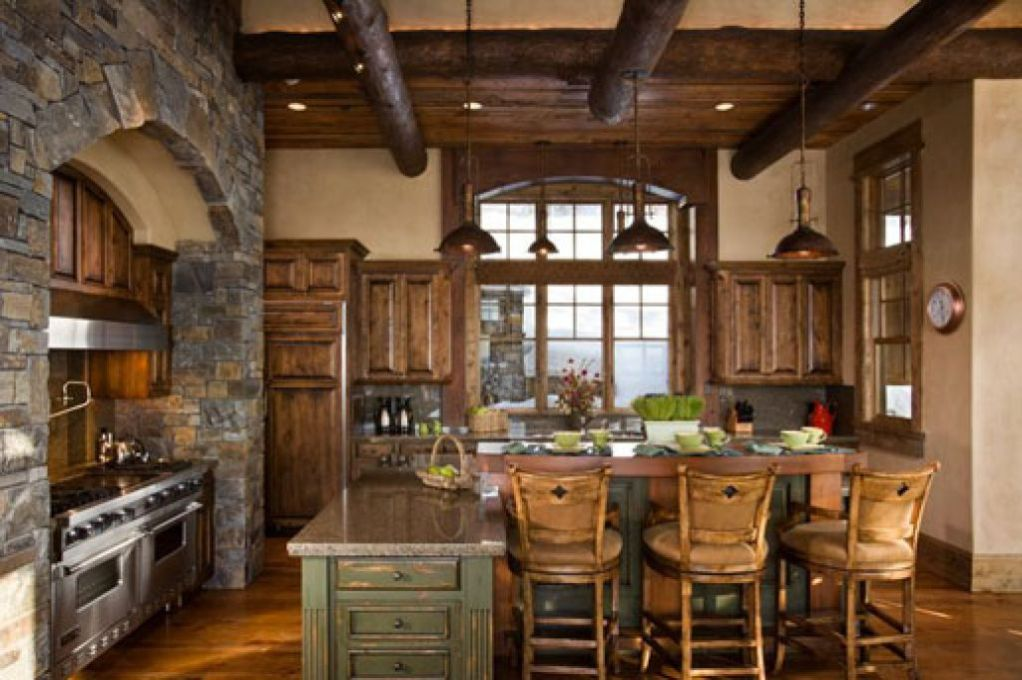 Mediterranean-Kitchen-Ideas