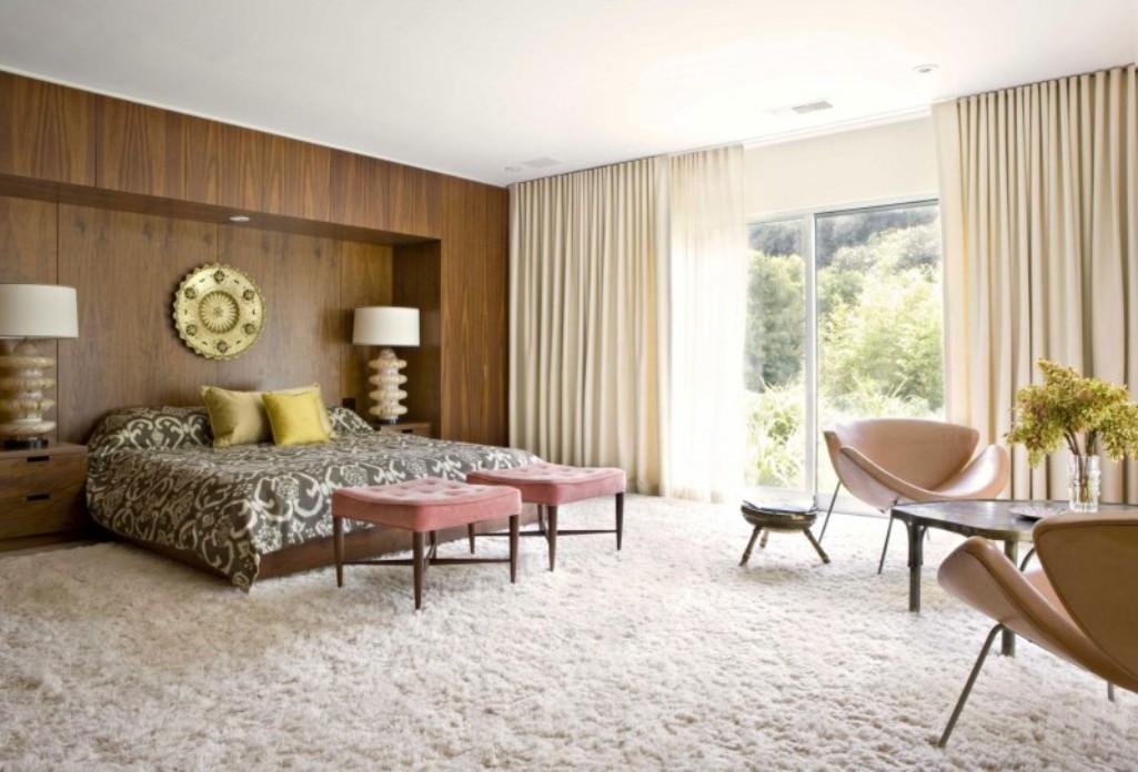 Midcentury Bedroom Mid Century Bedroo