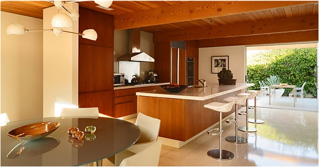Mid-Century Modern Kitchens18