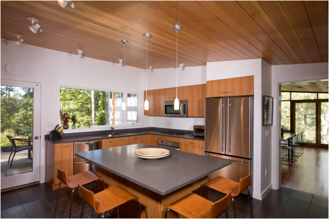 Mid-Century Modern Kitchens8