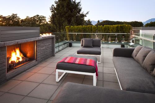Midcentury Outdoor Designy