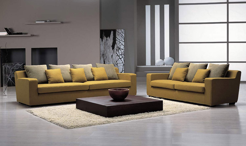 21 awesome contemporary furniture for your home for Contemporary style furniture