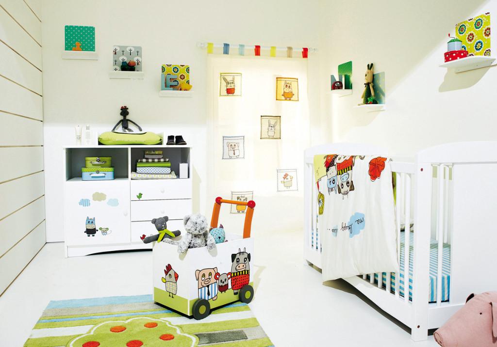 Nursery Room Ideas amazing