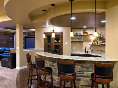 Optimized-Basement-Wet-Bar
