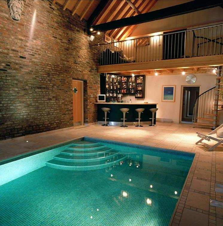 Pool-with-Attached-Bar-Indoor-Swimming-Pool