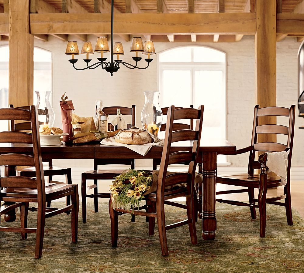 Rustic Dining Room Decor: 15 Outstanding Rustic Dining Design Ideas