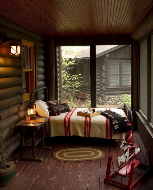 Rustic--Kids-Bedroom-Design