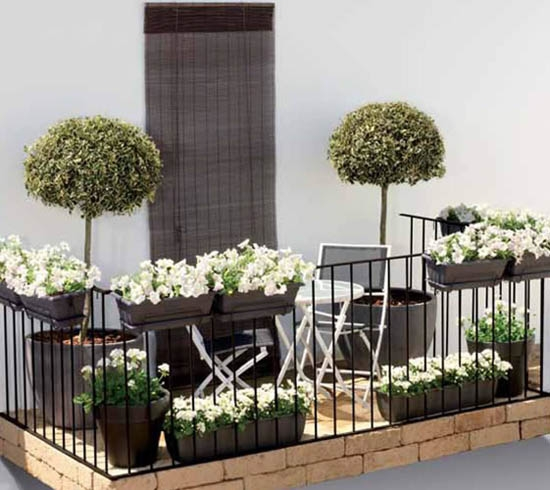 Small-balcony-design-low-budget-ideas