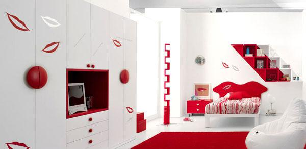 The-Red-Carpet-Of-Stylish-Teenage-Girls-Bedroom-Ideas