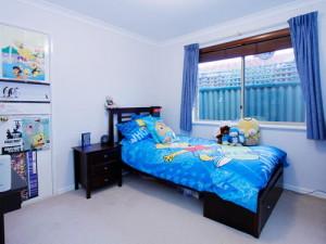 25 Impressive Transitional Kids Bedroom Design Ideas