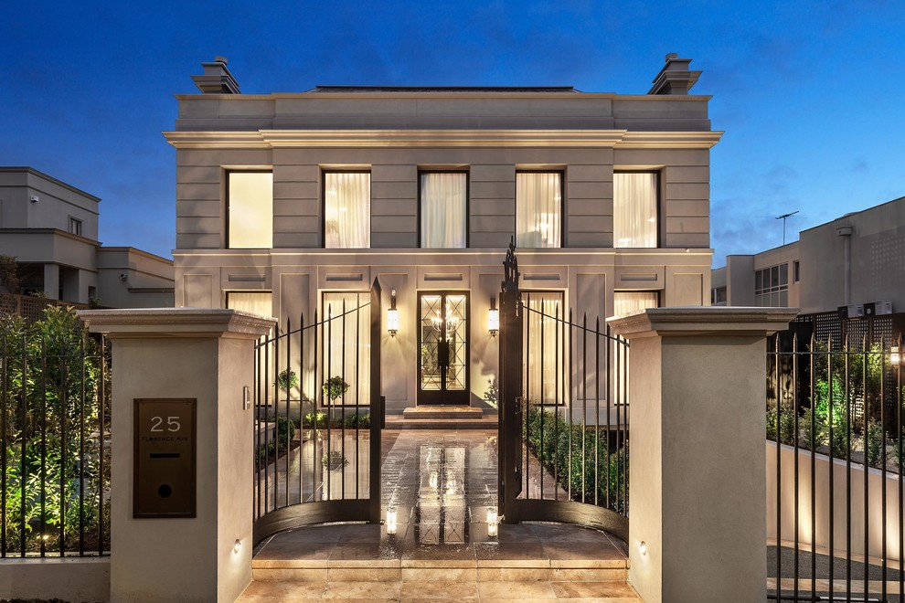 Transitional-Exterior-Melbourne