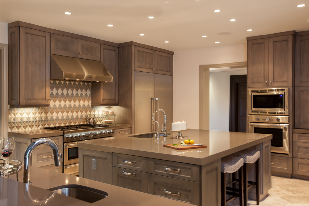 Transitional Kitchen _Design_