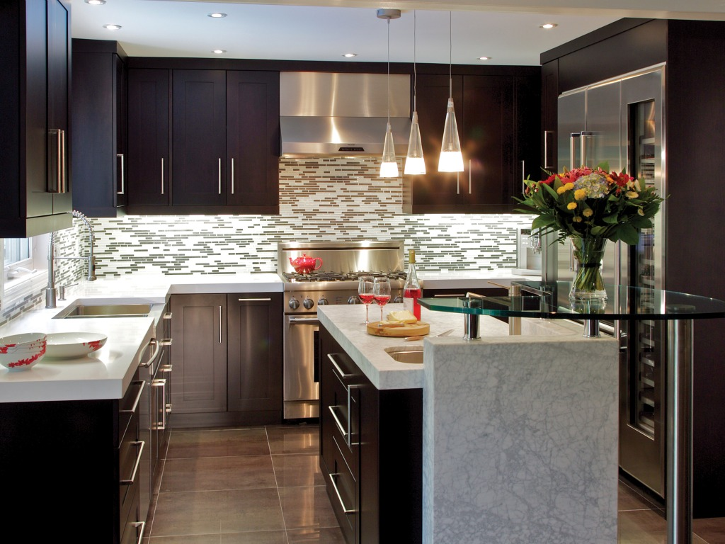 Transitional kitchens contemporary kitchens traditional kitchens_