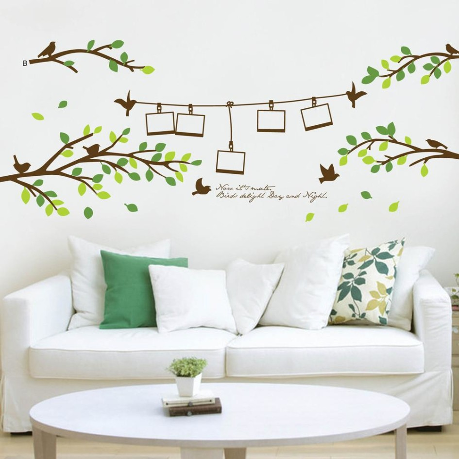 Wall Decor For Home: 25 Best Home Wall Decor Ideas