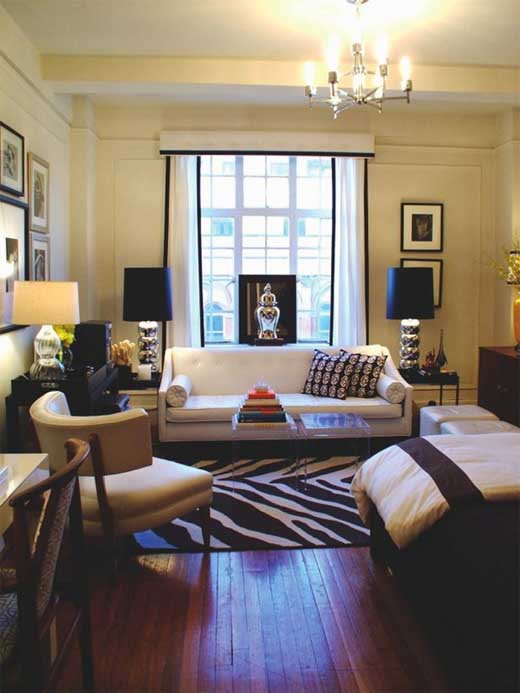 48 Cozy Apartment Living Room Decorating Ideas Fascinating Decorating An Apartment Property