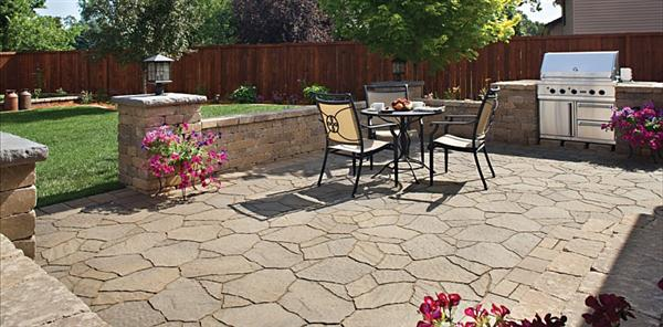 Backyard Patio Designs Patio Design Ideas With Pool
