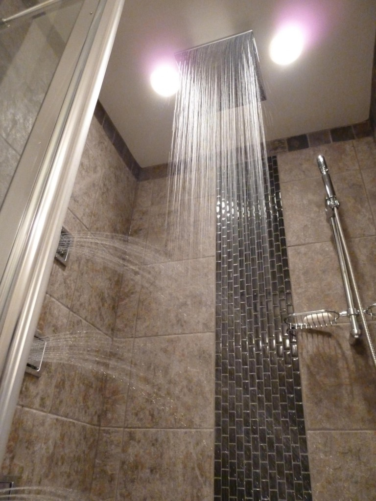bathroom tile shower design 15 beautiful bathrooms with shower 16822