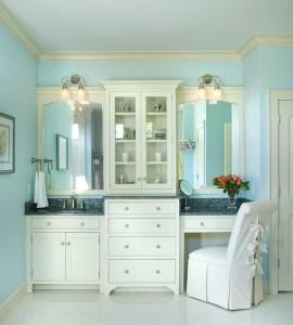 bathrooom cabinet
