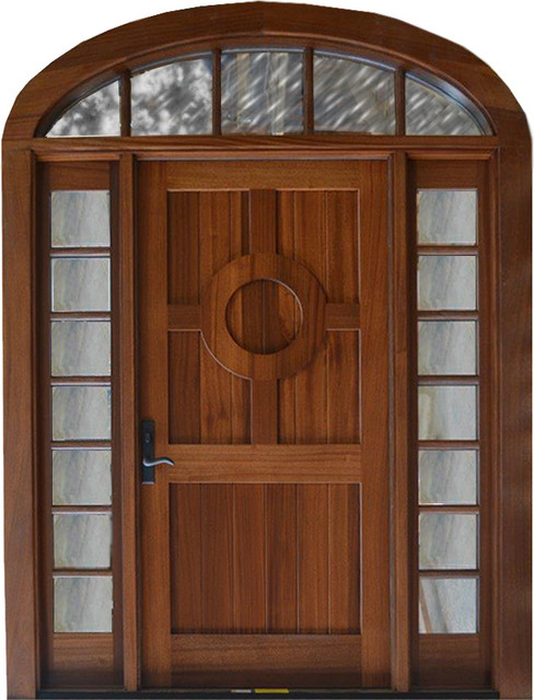 beach-style-front-doors