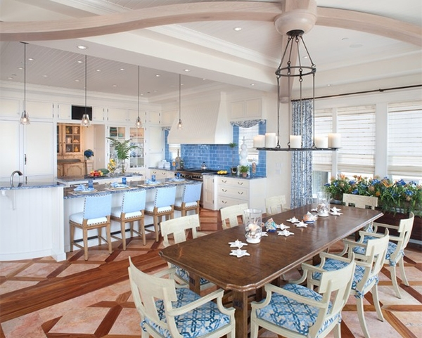 beach-themed-dining-room-ideas