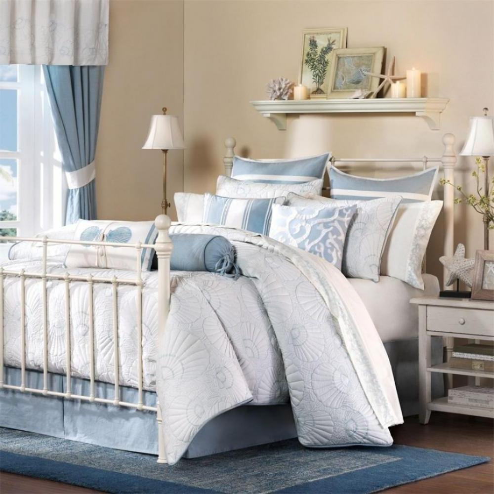 Beauteous Coastal Bedroom Furniture