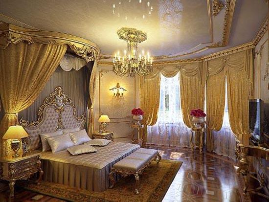 beautiful-adorable-elegant-bedroom-